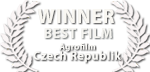 liquid motion film awards Agrofilm Czech