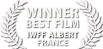 liquid motion film awards IWFF ALBERT FRANCE