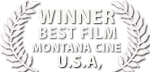 Liquid Motion Film Awards Montana Cine best film