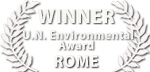 'BEST FILM' Award Winner - United Nations Rome