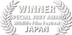 Liquid Motion film awards Japan Wildlife Film Festival